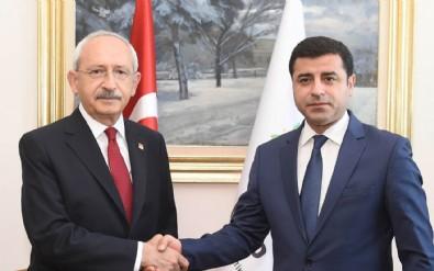 Kılıçdaroğlu'ndan HDP'ye 'iyi ki doğdun' mesajı