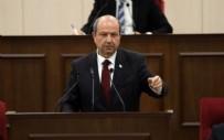 İNGILTERE - KKTC'nin yeni Cumhurbaşkanı Ersin Tatar kimdir?
