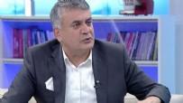 AK PARTI - KKTC seçimlerini Ersin Tatar kazandı! Adil Gür zor durumda