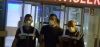 Manisa'da İş Görüşmesinde İşlenen Cinayetin Zanlısı Tutuklandı