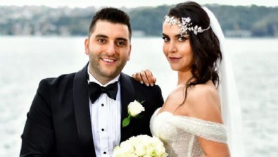 Masterchef Duygu evlendi!