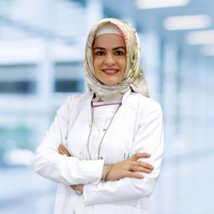 Opr. Dr. Şeyma Yöney Açıklaması 'Menopozu Sağlıklı Geçirmek İçin Egzersiz Şart'