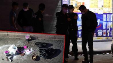 Polis faciayı önledi! 3 parça halinde bomba...