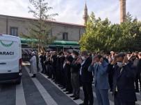 Sendikacı Tahir Horoz Son Yolculuğuna Uğurlandı