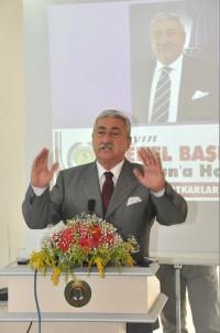 TESK Genel Başkanı Palandöken Açıklaması 'Esnaf Yüz Yüze Eğitimden Umduğunu Bulamadı'