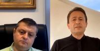 Tuzla Belediye Başkanı Yazıcı Açıklaması 'Sosyal Medya Kullanmadan Belediyecilik Yapmak Mümkün Değil'