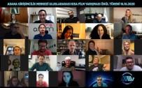 'AGM Uluslararası Kısa Film Yarışması'nda Ödüller Sahiplerini Buldu