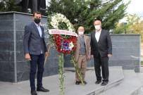 Alaçam'da Muhtarlar Günü Kutlandı
