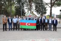 Amasyalı Muhtarlar Açıklaması 'Azerbaycanlı Kardeşlerimizin Yanındayız'