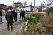 Başkan Bozkurt Sorunları Yerinde İnceledi, Talimatlarını Verdi