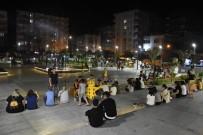 Başkan Erdem Açıklaması 'Ceyhan'a Yakışır Bir Kent Meydanı Yaptık'