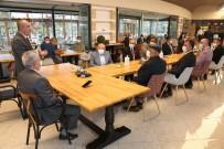 Başkan Kavuş Açıklaması 'Mahalle Muhtarlarım Başkan Yardımcım Oldu'