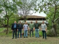 Bigalı Mehmet Çavuş Belgeseli Çekiliyor