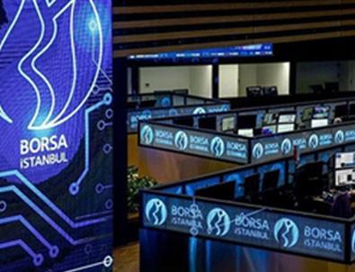 Borsa İstanbul zirveyi gördü!