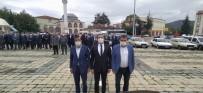 Daday'da Muhtarlar Günü Kutlandı