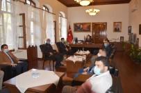 Kaymakam Turgay Ünsal'dan Çarşamba Pazarı İçin Müjdeli Haber