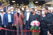 Mardin'in Ödüllü Kuaförü Yenilenen Salonuyla Hizmet Vermeye Başladı
