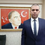 MHP Edremit İlçe Kongresi 31 Ekim'de Yapılacak