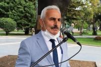 Muhtarlar Derneği Başkanı Öztürk Açıklaması 'Mahalle Muhtarlıklarına Tüzel Kişiliğin Tekrar Verilmesini Talep Ediyoruz'