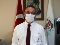 Prof. Dr. Gündüz Açıklaması 'Sağlık Hizmetimiz Dünyaya İhraç Edilecek Düzeyde'
