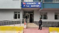 Samsun'da İlyasköy Polis Merkezi Taşındı