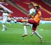 Süper Lig Açıklaması Galatasaray Açıklaması 1 - Aytemiz Alanyaspor Açıklaması 2 (Maç Sonucu)