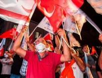 KUZEY KıBRıS TÜRK CUMHURIYETI - Türkiye duyurdu: Saygı duyun!