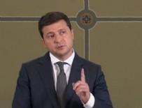 UKRAYNA - 'Azerbaycan'ı destekliyoruz'