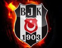 BEŞİKTAŞ - Beşiktaş bombayı patlattı!