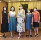 ÇGS-ÇO Sezonu Piyano Resitali İle Açıldı