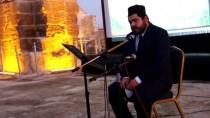 Harran Üniversitesinin Akademik Yıl Açılışı Harran'daki Ören Yerinde Yapıldı