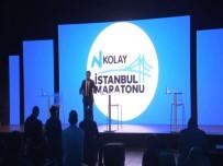 İstanbul Maratonu'na Yeni İsim Sponsoru