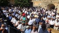 Koronadan Ölen Eski Belediye Başkanı Defnedildi