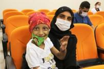 Lösemi Hastası Çocuklar İçin Moral Etkinliği