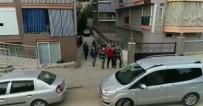 Manisa'da Suç Örgütü Aileye Operasyon Açıklaması 8 Kişi Tutuklandı