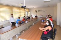 Salihli'de Vatandaşar 'Plogging' Etkinliğinde Buluşacak