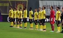 TFF 1. Lig Açıklaması İstanbulspor Açıklaması 2 - RH Bandırmaspor Açıklaması 1