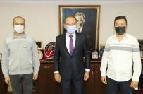 Turgutlu'daki İki İnternet Kafeden Eğitime Destek