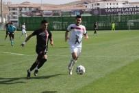 2. Lig Açıklaması Elazığspor Açıklaması 3 - Kastamonuspor Açıklaması 2