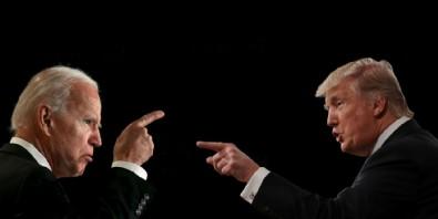 ABD Başkanı Trump ve Biden arasında 22 Ekim'deki canlı yayın tartışması için yeni kurallar getirildi
