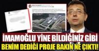 AK PARTI - Bakan Yardımcısı İmamoğlu'nın manipülasyonunu ortaya çıkardı