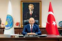 Başkan Akın'dan 'İçme Suyu' Açıklaması