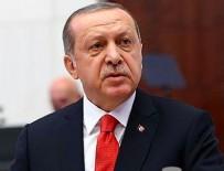 SURİYE - Başkan Erdoğan'dan İslam İşbirliği Teşkilatı'na video mesaj