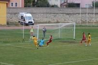 Bayburt Özel İdarespor, Ligdeki İkinci Galibiyetini Alarak Puanını 6'Ya Yükseltti