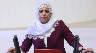 Diyarbakır annelerine hakaret eden HDP'li vekile soruşturma