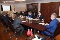 Elban Açıklaması 'Adana Gıda İhtisas OSB Bölge Ekonomisine Büyük Katkı Sağlayacak'