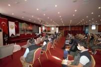 Emet'te ''Kişisel Gelişim Ve Mesleğe Hazırlama Eğitimi''