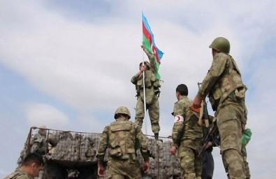 Ermeni işgalinden kurtarıldı!