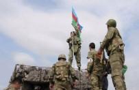 FUZULİ - Ermeni işgalinden kurtarıldı!