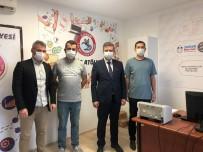 'Fikir Atölyesi' İlk Meyvesini Verdi Açıklaması 148 Bin 952 Euro Bütçeli Proje Kabul Edildi